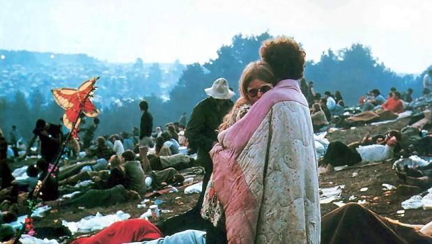La vera storia di Woodstock