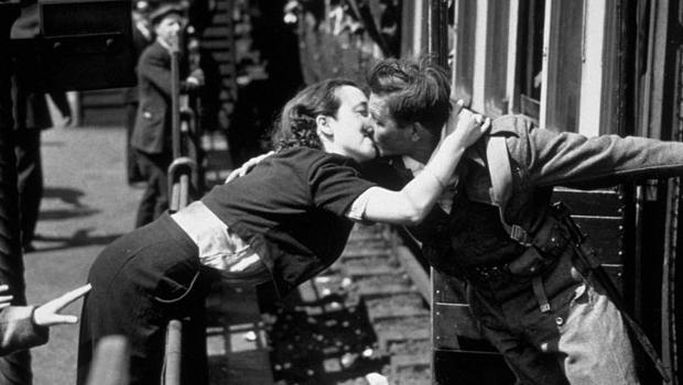 Le 20 foto più emozionanti del secolo