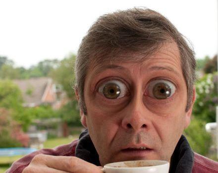 Caffè, caffè sempre più caffè!