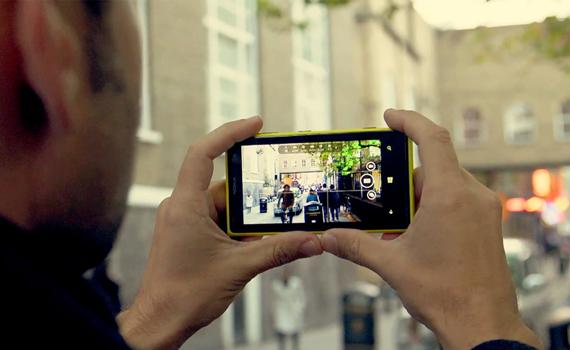 Smartphone: la reflex sempre in tasca