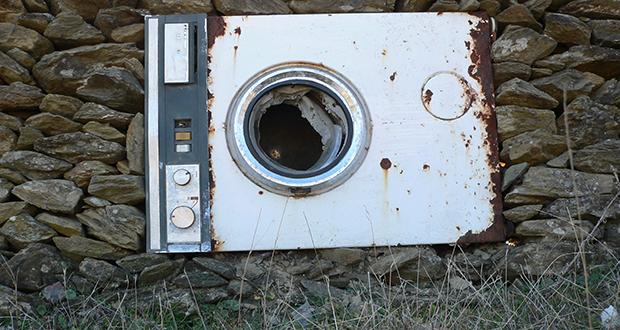 Elettrodomestici fuori uso, come smaltirli