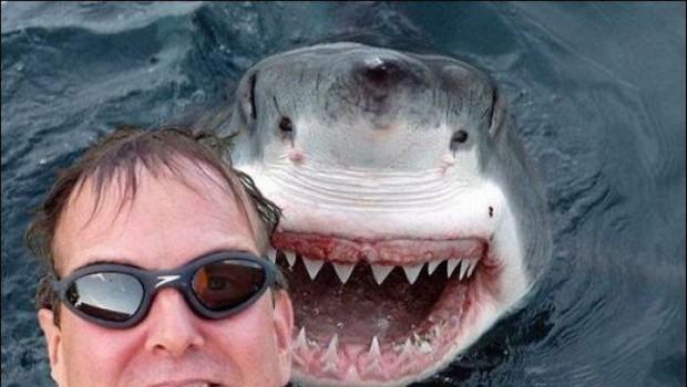 5 posti estremi dove fare un selfie