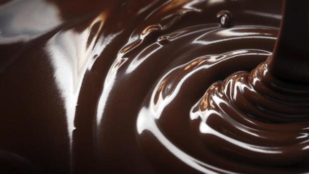 Il cioccolato fondente ti tiene in forma