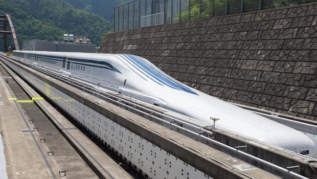 Sai qual è il treno più veloce del mondo?