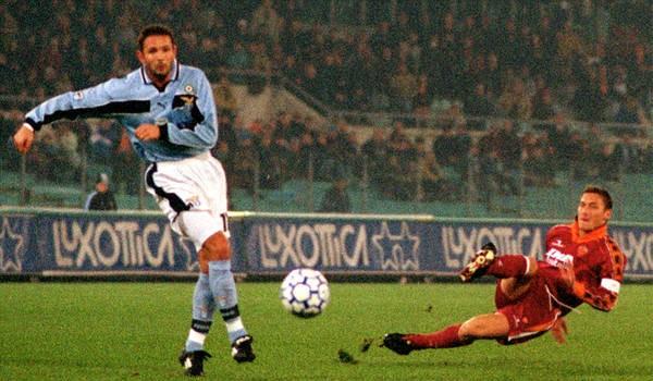 5 giocatori cult della Seria A anni '90