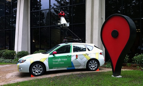 google car incidenti