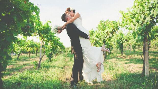 Matrimonio:dalle fotografie ai regali – Nord vs Sud