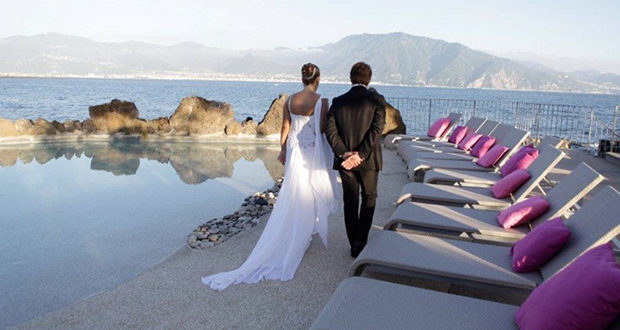 Cerchi un fotografo per Matrimonio a Napoli?
