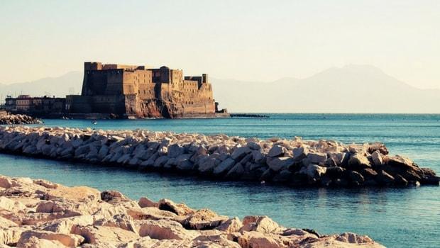 Napoli: 5 luoghi da non perdere!