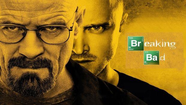 """Tutto quello che sappiamo sul film di """"Breaking Bad"""""""