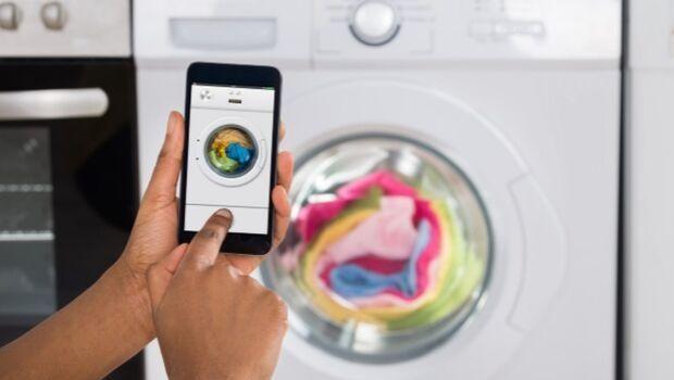 Le lavatrici smart del futuro