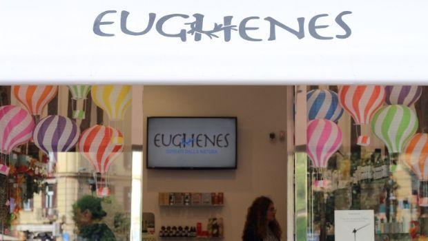 Eughenes: uno shop ispirato dalla natura nel cuore di Napoli